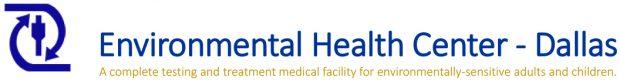 Environmental Health Center - Dallas A complete testing and trea